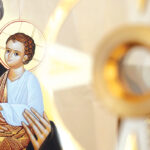 St. Joseph, Patron of the Unborn