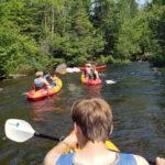 Adventure camp – a family affair