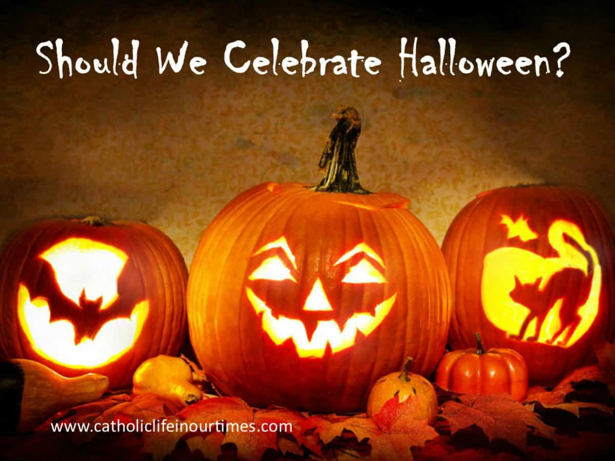Is It Morally Acceptable to Celebrate Halloween?