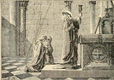 March 26: St. Ludger, Bishop