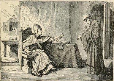 April 12: St. Julius, Pope