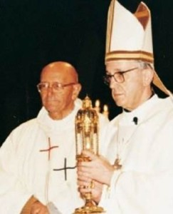 Relics of Saint Anthony