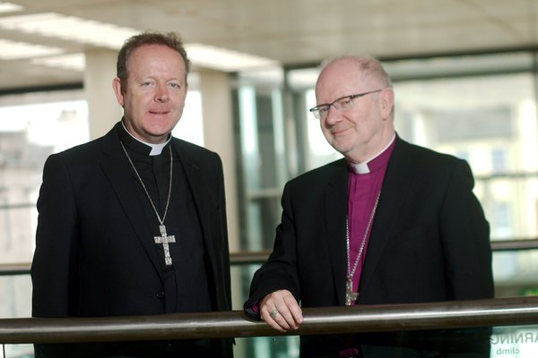 We Are An Easter People Archbishops Of Armagh Mark 20th