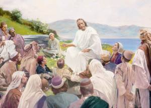 Jesus Teaching-43