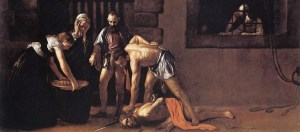 Caravaggio-Beheading-of-Saint-John-the-Baptist