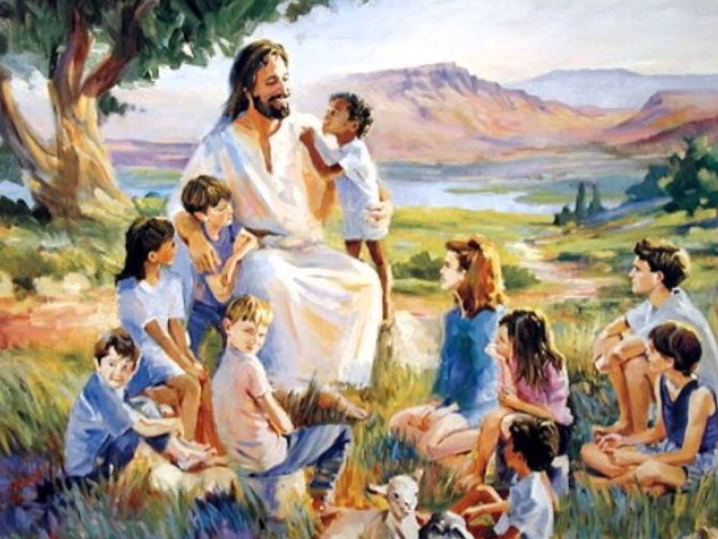 Image result for coming to Jesus like a child