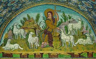 Keeping Our Eyes Fixed On The Good Shepherd 4th Saturday I February 9 2019