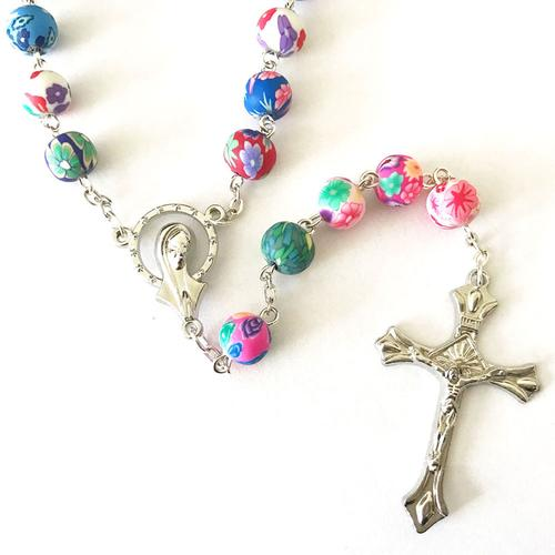 Be blessed with Holy Rosaries @ between $10 - $50