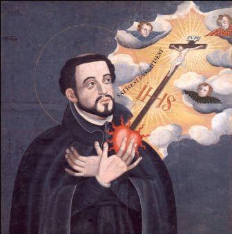 Saint Francis Xavier Feast Day
