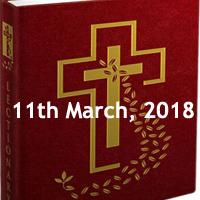 Fourth Sunday of Lent