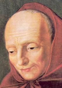 Egidio Maria of Saint Joseph