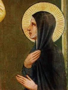 Blessed Villana de'Botti