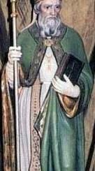 Saint Domitian of Lerins