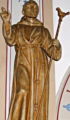 Saint Waldebert of Luxeuil