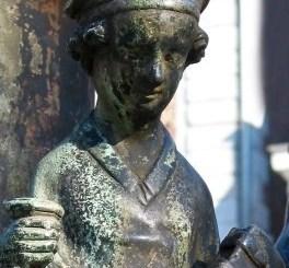 Saint Domitian of Huy