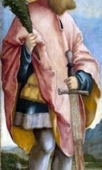 Saint Gengulphus of Burgundy