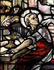 Saint Dunstan of Canterbury