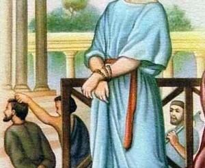 Saint Emilius the Martyr