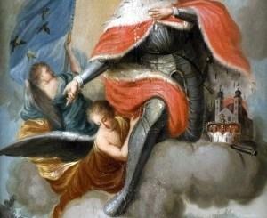 Saint Rasso of Grafrath