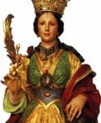 Saint Restituta of Carthage