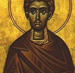 Saint Talaleo of Egea