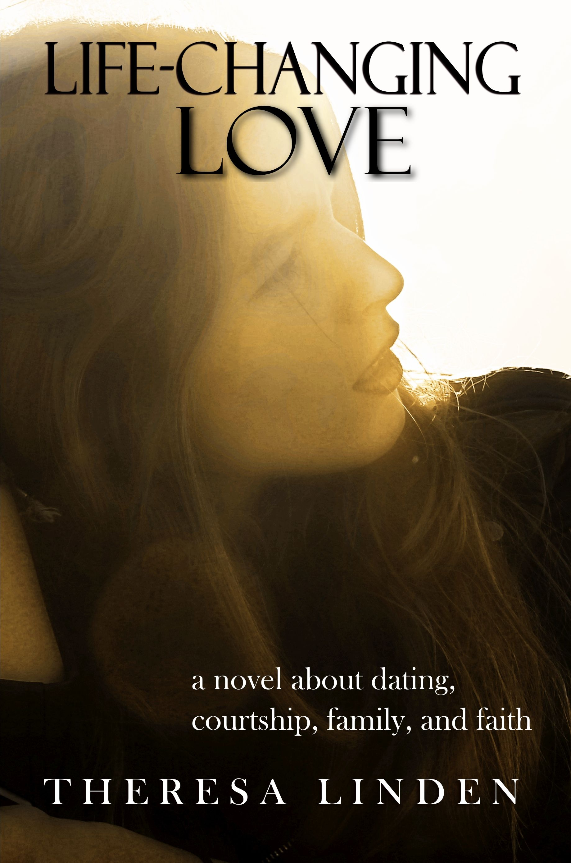 Life Changing Love By Theresa Linden Catholic Reads