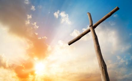 Wishing You Easter Peace