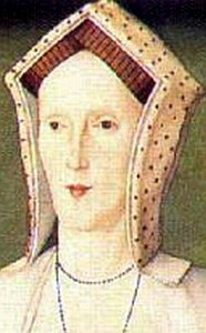 [Blessed Margaret Pole]