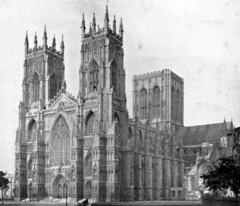 Archdiocese of York, England