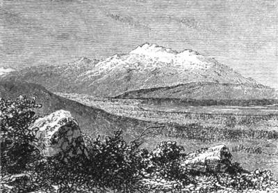 [Mount Hermon]