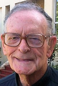 Archbishop Dennis Eugene Hurley
