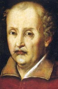 [Cardinal Federico Borromeo]