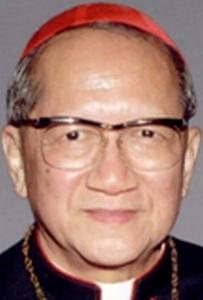 Venerable François-Xavier Nguyên Van Thuán