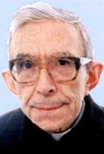 [Father Joaquín Erviti Lazcano]