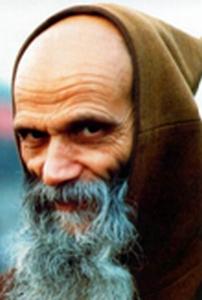[Father Oscar Gattiani]
