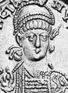 [Emperor Marcian]