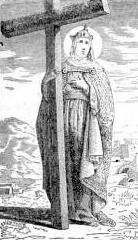 [Saint Helena, Empress]