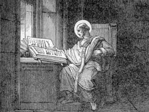 [Saint Laurence Giustiniani]
