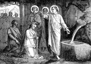 [Saint Tarachus and His Companions]