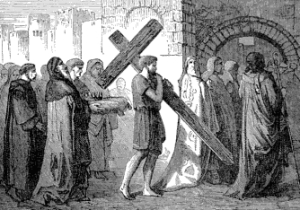 [The Exaltation of the Holy Cross of Our Lord Jesus Christ]