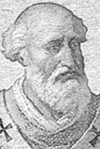 Pope Blessed Urban II