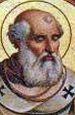 Pope Saint Zachary