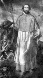 [Saint Albert of Louvain]