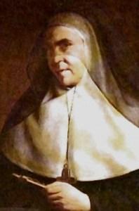 Saint Emily de Rodat