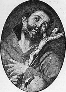 [Saint Francis of Assisi]