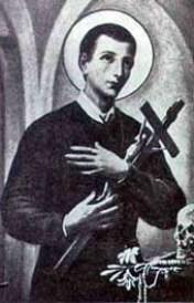[Saint Gerard Majella]
