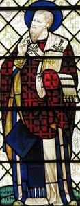 [Saint Gregory of Nazianzen]