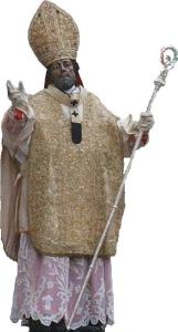 Saint Lorenzo Maiorano
