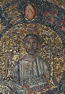 [Saint Victor Maurus]