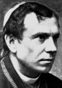 photograph of Saint Zygmunt Szcesny Felinski, date unknown, photographer unknown
